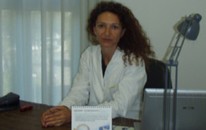 Dott.ssa Ciardiello Arianna - Nutrizionista