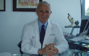Dott. Solignani Giancarlo oculista
