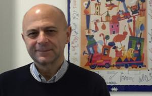 Dott. Paolo Ghirri pediatra