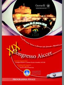 19° Congresso AICCER
