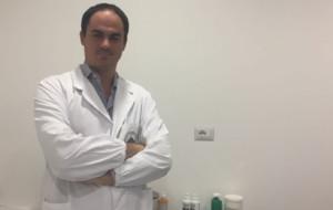 Dott. Di Giacomo Vittorio