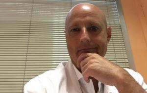 dott GRAMAZIO MICHELE chirurgo ortopedico