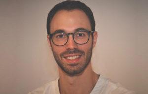 Dottor Mannucci Andrea - Osteopata