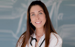 dottssa Angelotti Francesca - allergologa - immunologa