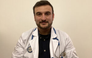dottor BINI Andrea cardiologo