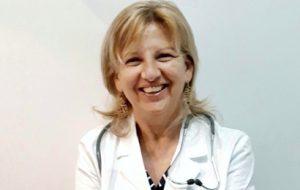 dottssa De Lucia Daniela nefrologa